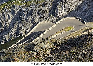 Stelvio Pass 43