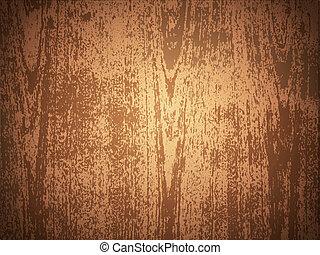 Wooden Background - Illustration of Natural Beige Wooden...
