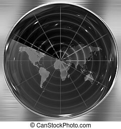 World Radar