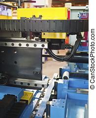machine - part of working machine