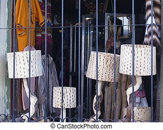 Argentina, Jujuy, home of indigenous crafts