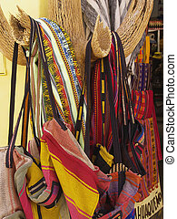 Crafts, Argentina, Province of Jujuy