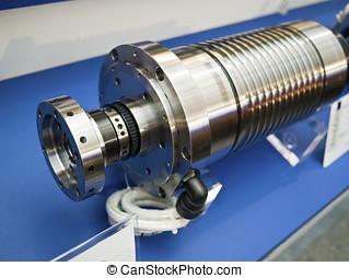 bearing of working machine