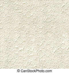 Plaster texture seamless - Vector texture of a wall plaster...