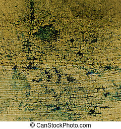 Highly detailed abstract texture on grunge background