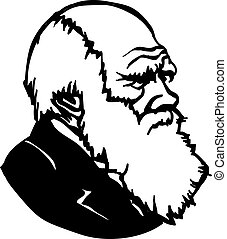Charles Darwin - Charles Robert Darwin - an English...
