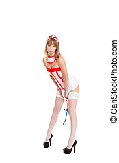 Sexy, Enfermera
