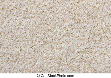 texture of rice