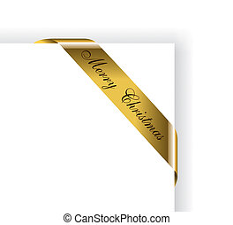 Elegant Christmas Gold decoration - Gold and Elegant...