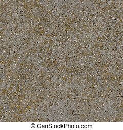 Old Plastered Wall Seamless Texture.