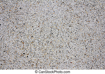 Crushed Shell Sidewalk - Background of a very beautiful...