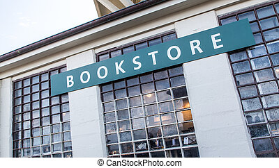 Bookstore at Alcatraz Island, USA5