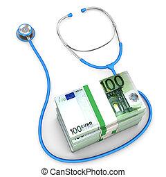 Euro Stethoscope