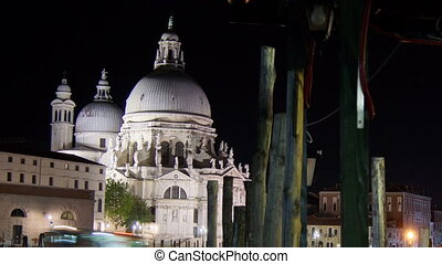 Santa Maria della Salute, Venice - Some attractions of...