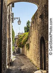 Bevagna Umbria - Bevagna Perugia, Umbria, Italy - Old...