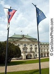 office of slovak government