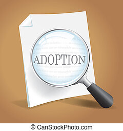 Reviewing Adoption Papers - Taking a closer look at adoption...