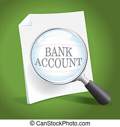 Reviewing Financial Records - Taking a closer look at...