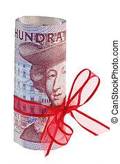 swedish krona. sweden's currency - swedish krona, the...