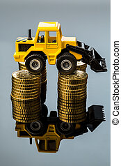 rising costs in the construction industry