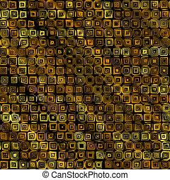 grunge tile pattern