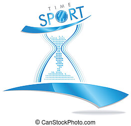 sport time brand for sports company
