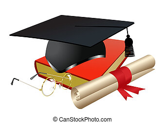 College Illustrations and Clipart. 80,821 College royalty free ...