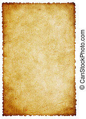 Grunge Paper Background - Grunge paper background. Combines...