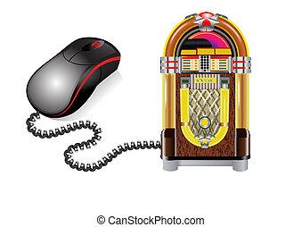 online jukebox