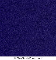 Felt Fabric Texture - Navy Blue - High resolution close up...