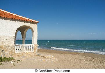 Mediterranean architecture - Traditional Mediterranean...