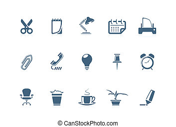 office icons 1 - piccolo