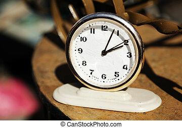 Soviet Clock