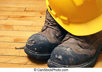 Safety First - Safety first is a regulation in the skilled...