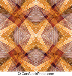 symmetrical background - abstract multi colored totally...