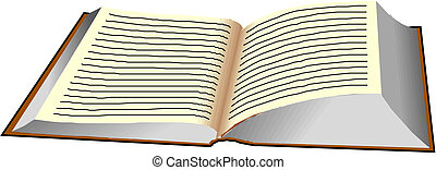 Open Book