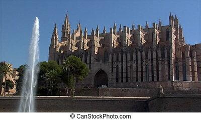 Cathedral de Mallorca - La Seu 10052