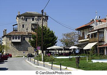 Greece, Athos