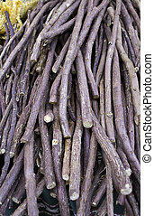 Licorice Sticks - Licorice sticks feed market, selling food...
