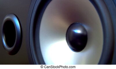 speaker two fast dolly