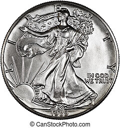 United States of America Coin - United States of America...