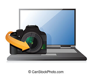 camera setting tool