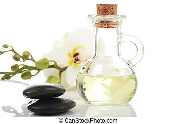 Aromatherapy and Massage Oil - Massage Therapist -...