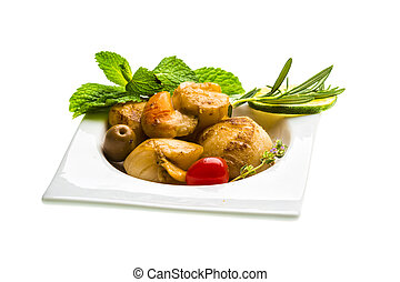 Queen olives Stock Photos and Images. 52 Queen olives pictures and ...