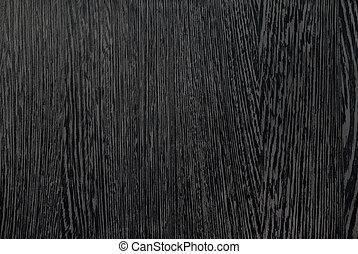 Dark veneer. - Texture of dark veneer background and...