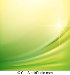 Green silk backgrounds - Green silk fabric for backgrounds,...