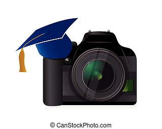 photography education concept