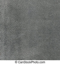 Grey leather texture closeup backgroud
