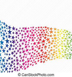 Stars icons and concepts - Stars icons and concept colorful,...