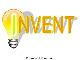 Invent - invent